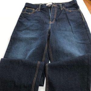 Route 66 brand 16 husky boys jeans